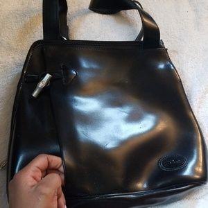 Nice black handbag